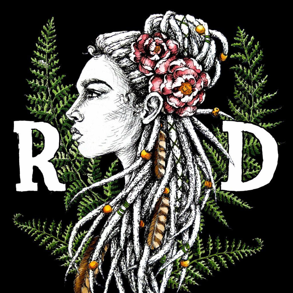 Rebel Dreads Facebook Icon