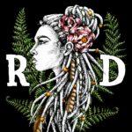 Rebel Dreads Facebook Icon