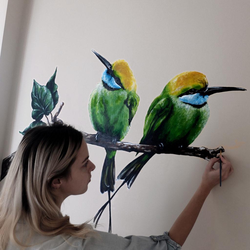 mural me 2