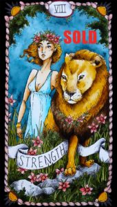 Strength sold