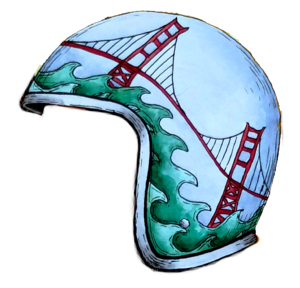 SF helm