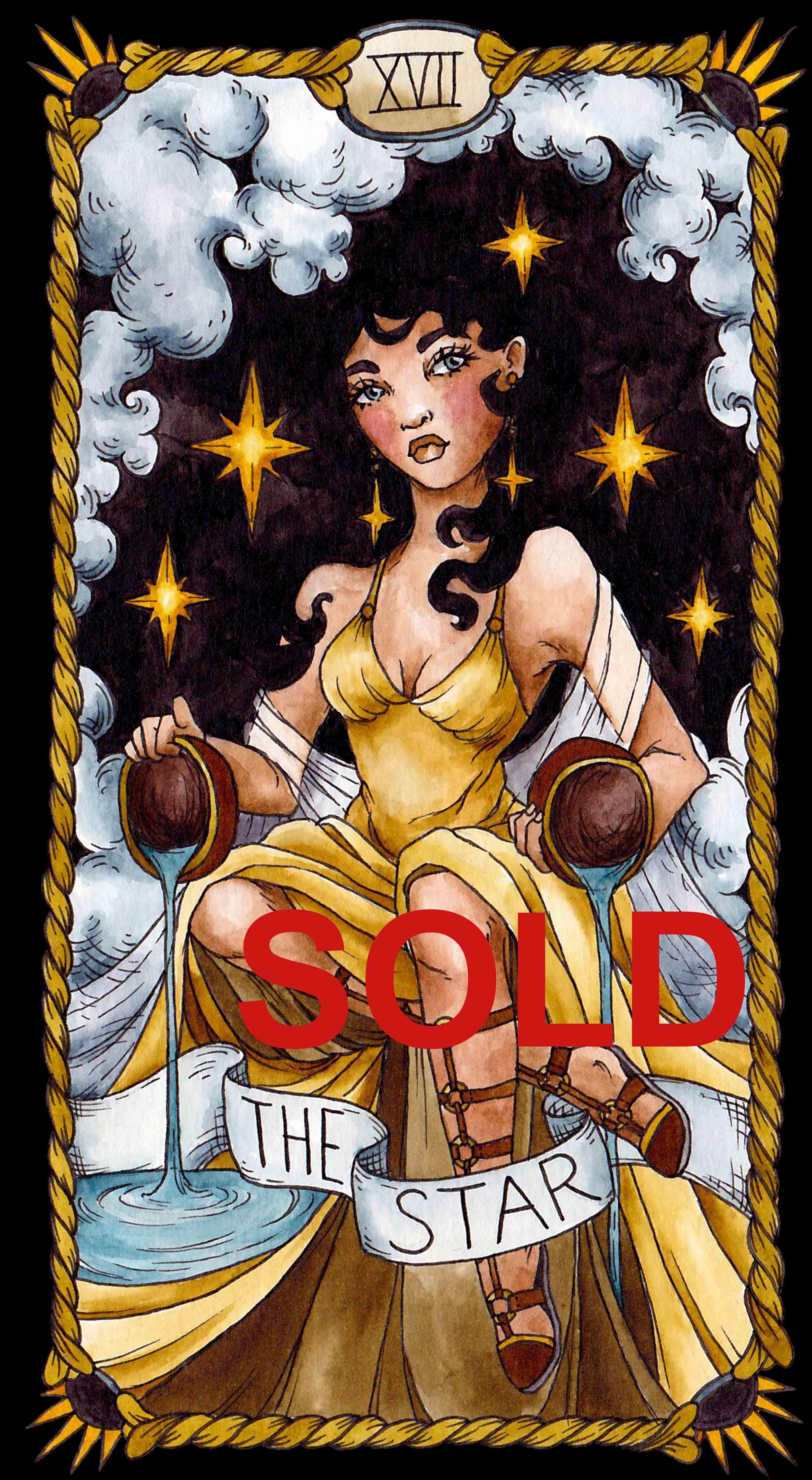 17.2 Star Sold