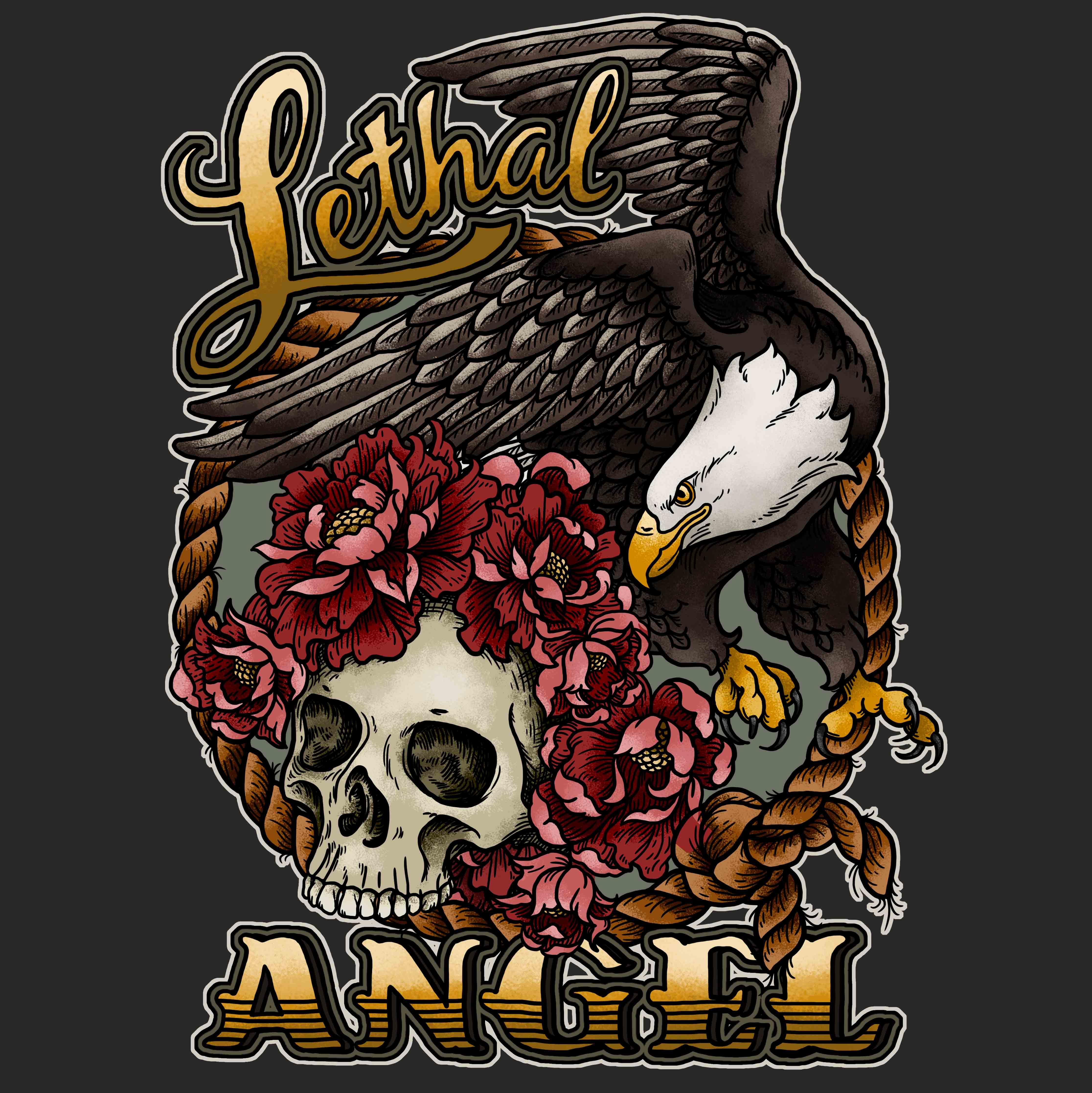 0 insta Eagle