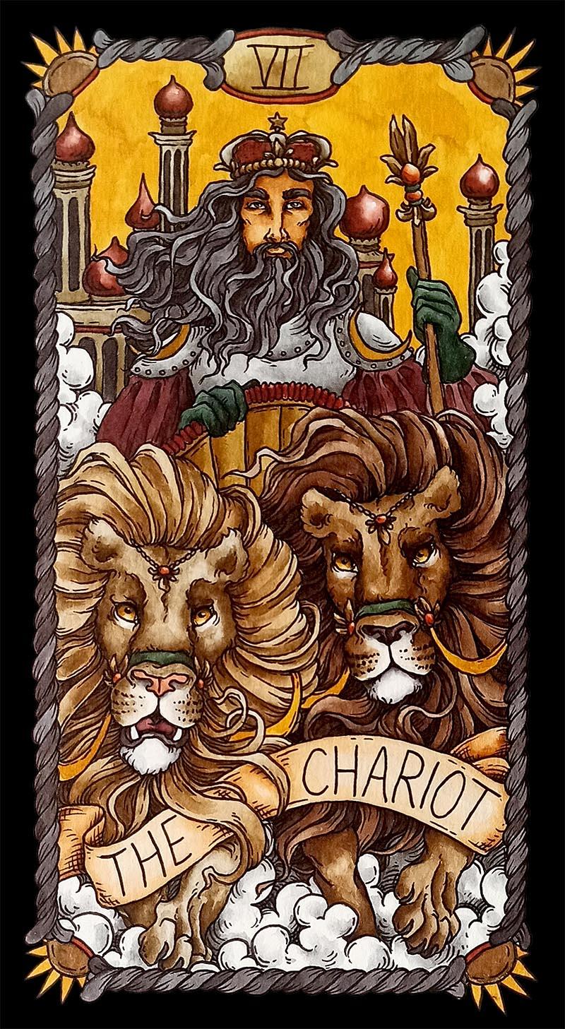 07 Chariot 2