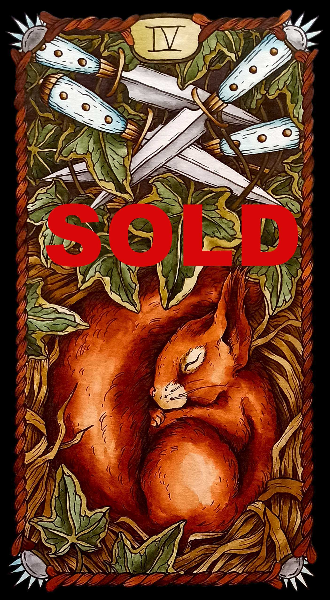 Swords 04 sold